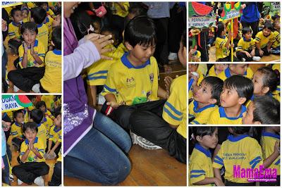 Sports Day Tadika Perpaduan Daerah Cheras 2012