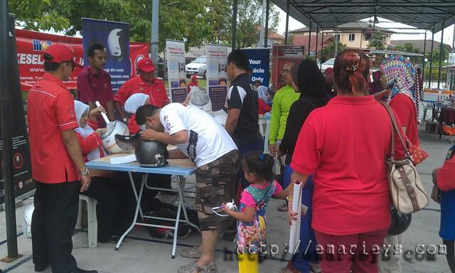 program di kampung malaysia3
