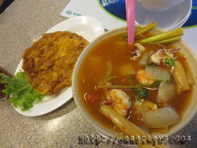 restoran shah alam seafood