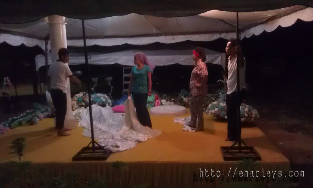 butik pengantin
