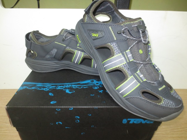 Teva Man Shoes