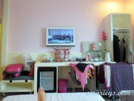 bilik tidur ladies