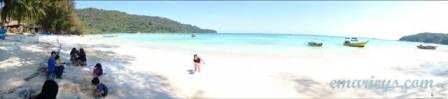 Pulau Perhentian08