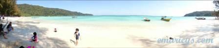 Pulau Perhentian10