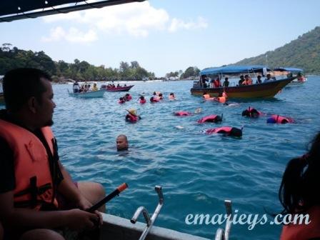Pulau Perhentian30