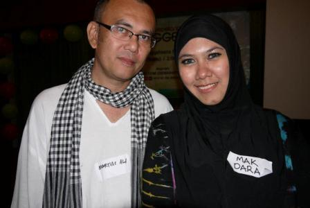 Arwah Martias Ali