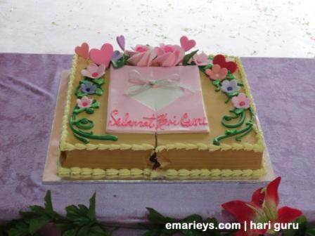 kek hari guru