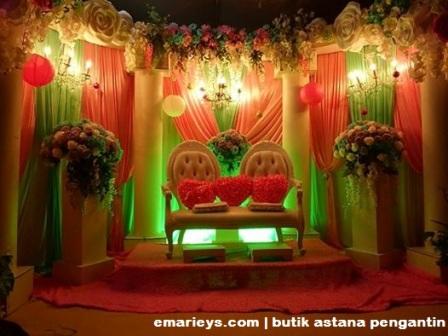 Butik Pengantin Kelantan