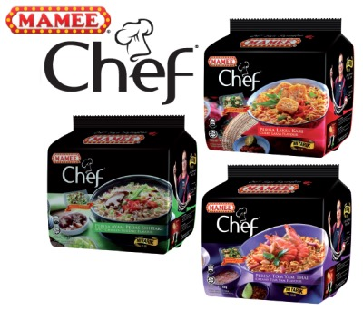 MAMEE CHEF