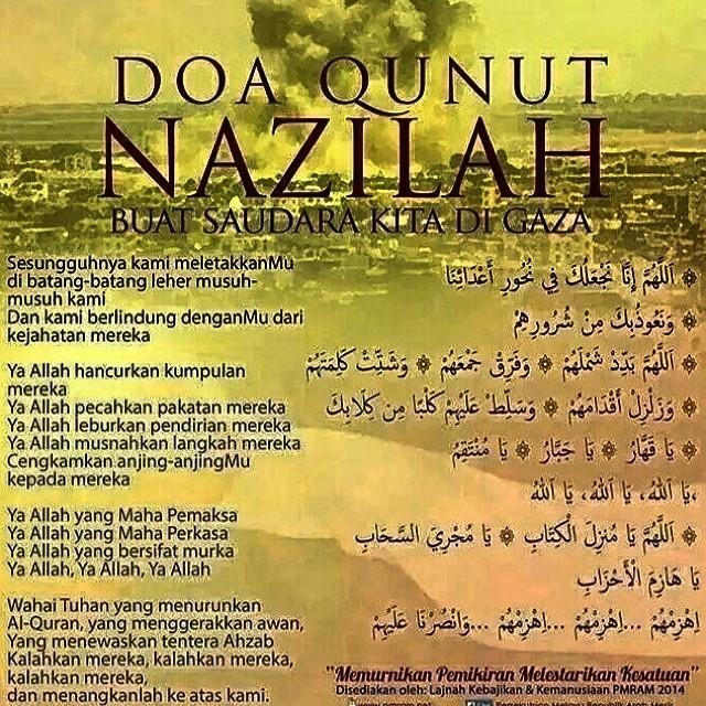 Doa Gaza