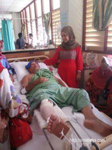 hospital sultanah nur hazirah