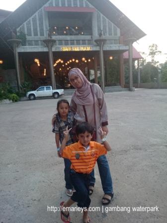 Gambang Waterpark15