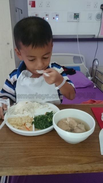 wad kanak-kanak PPUM