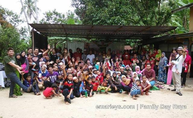 family day raya07