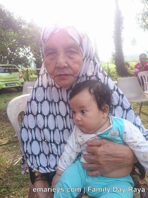 family day raya15