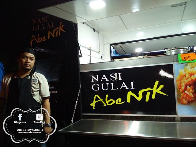 Abe Nik