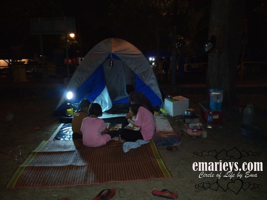 camping bagan lalang 14