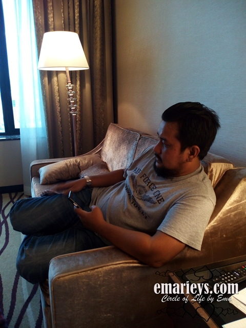 Dorsett Regency Kuala Lumpur 05