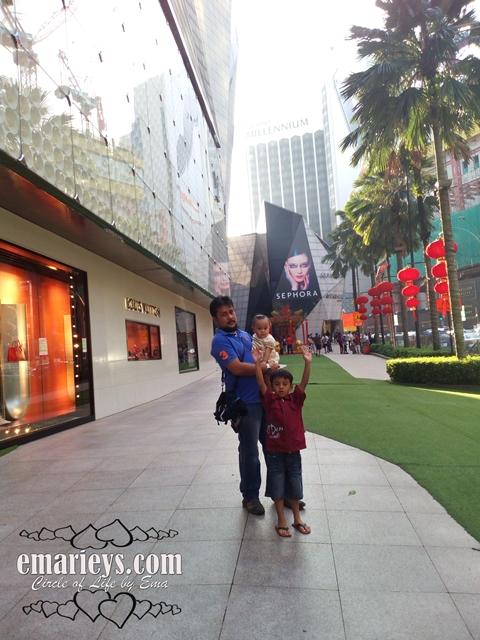 Dorsett Regency Kuala Lumpur 10