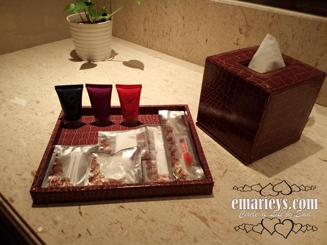hotel dorsett regency 2