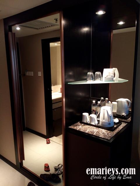 hotel dorsett regency 3
