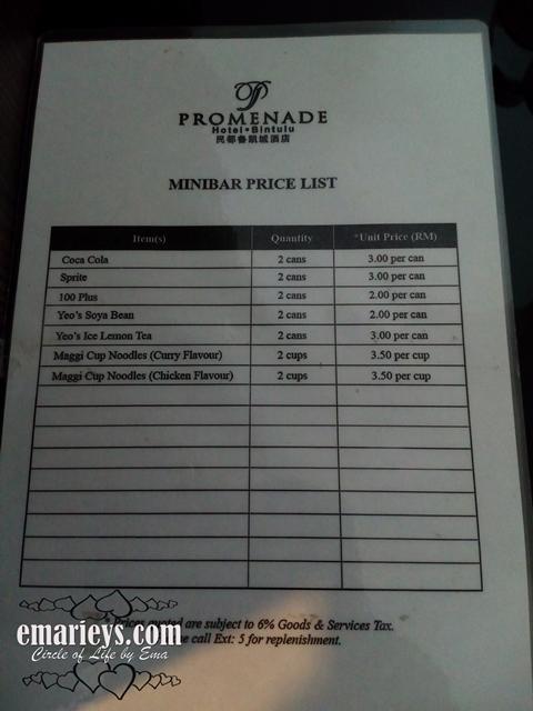 Promenade Hotel5