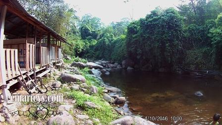 Sungai Lopo 01