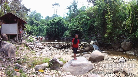 Sungai Lopo 06