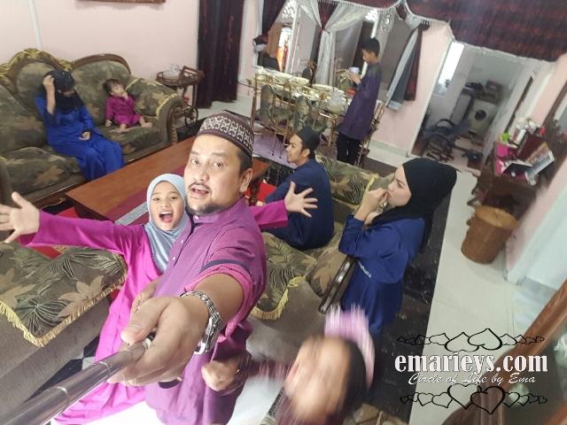 Raya Di Kelantan13