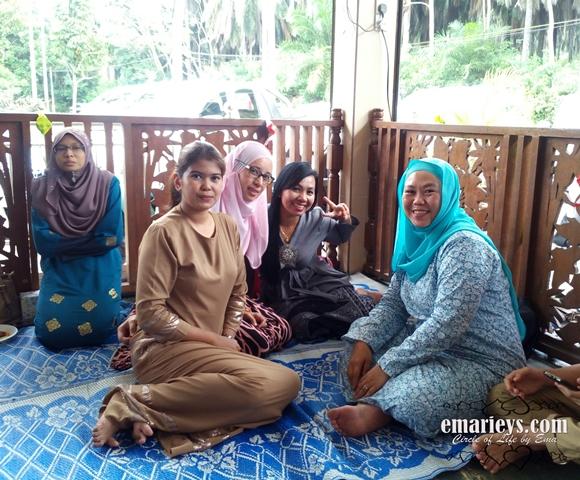 Gathering Raya KBBA03