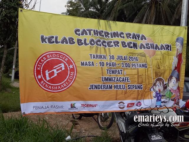 Gathering Raya KBBA07
