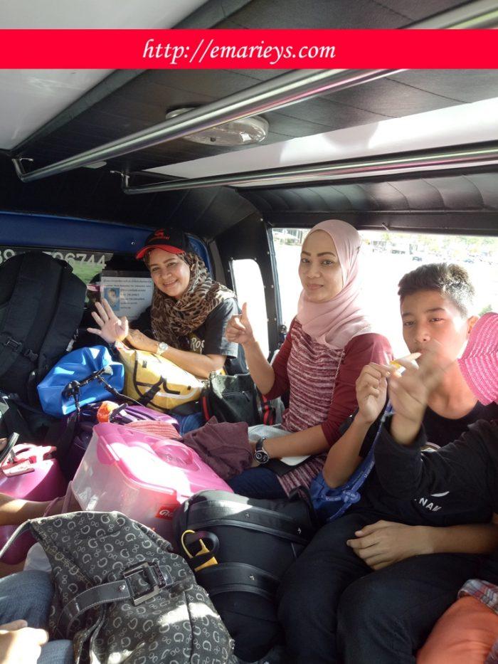 Trip to Krabi 11