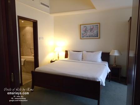 Hotel Di Tengah Bandar Berjaya Times Square Hotel Kuala Lumpur