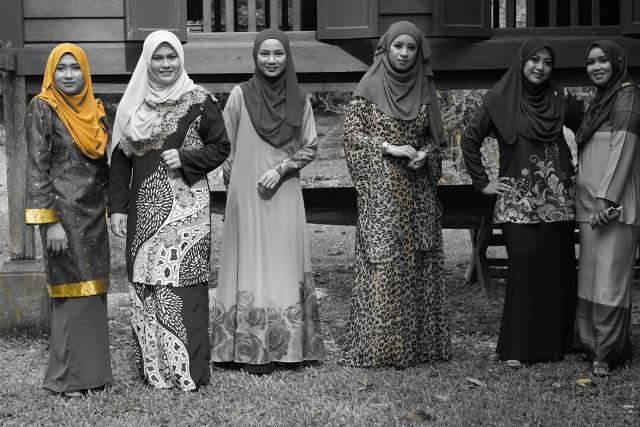 Wan Izhar Abu Bakar, Jurugambar Photoshoot Raya KBBA9 Kacak Orangnya