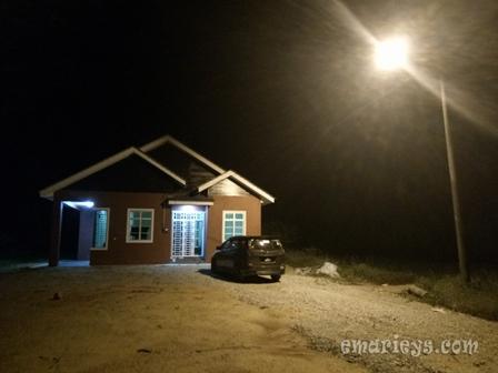 Rumah Sewa Lengkap Perabot, Masuk Rumah Bawa Kelengkapan Diri Sahaja