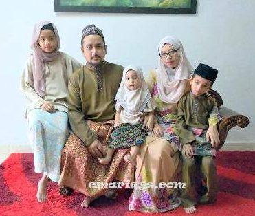 Team Raya Kelantan. Tema Raya Tahun Ini.