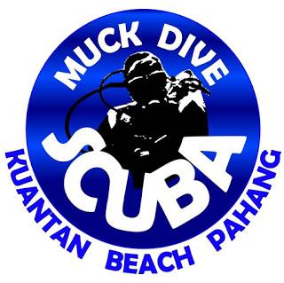 Belajar Scuba Diving Dengan Muck Dive Kuantan