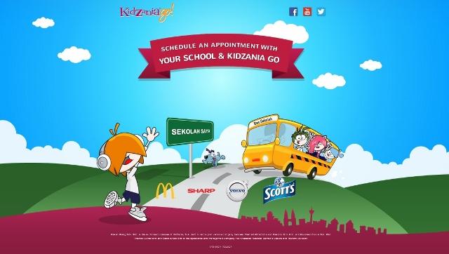 Hey, Free Ticket KidZania Go at Quill City Mall Kuala Lumpur… Hurry Up!!