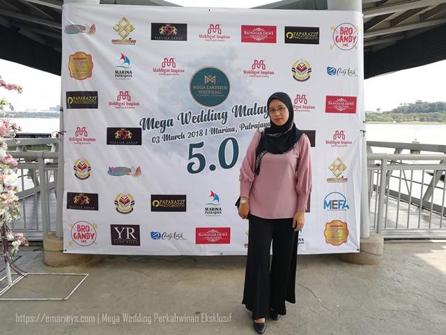 Kahwin Beramai-Ramai Lebih Meriah Dan Jimat Dari Mega Wedding Malaysia
