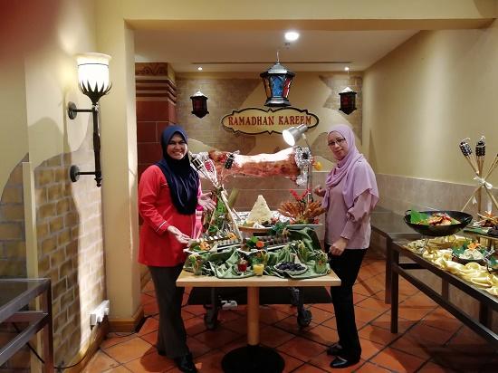 Sajian Burokah Ramadan dari Hotel GRAND SEASONS Hotel Kuala Lumpur – Terkini Hotel Permanently Closed