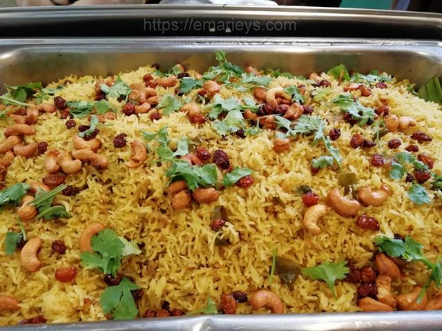 Bufet Ramadhan KL