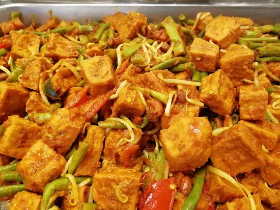 Buffet Ramadhan Seri kembangan