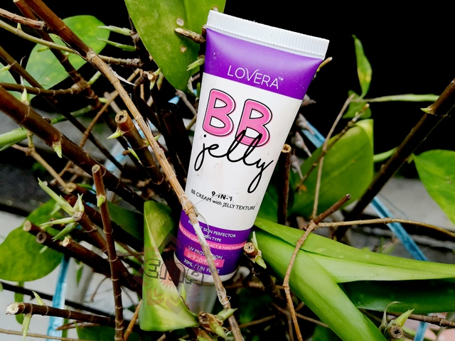 Review BB Jelly Lovera