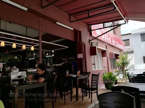 Kedai Makan Di Lumut
