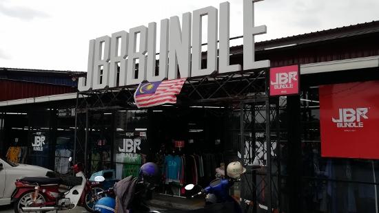 JBR Bundle Hulu Langat Buka Tokol Setiap Sabtu dan Ahad