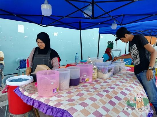 Gerai Nasi Kerabu Kelantan, Mesti Singgah Sokmo