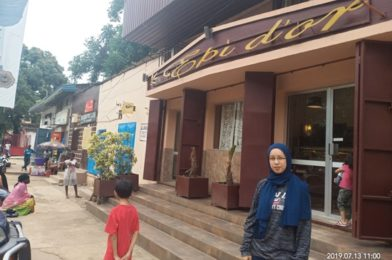 The Best Coffee and Bakery in Conakry – Epi D'or