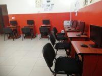 international school in conakry - Computer Room