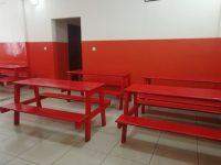 international school in conakry - Break time