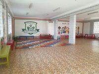 international school in conakry - assembly